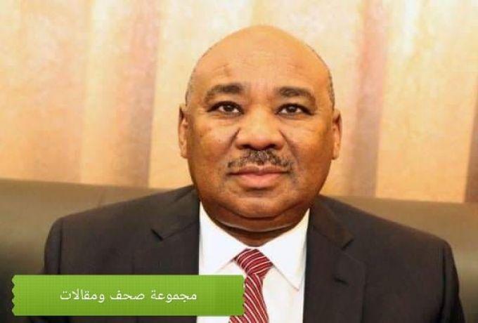 البدوي: سنكون صندوق سيادي لادارة الممتلكات والعقارات المستردة بواسطة لجنة إزالة التمكين