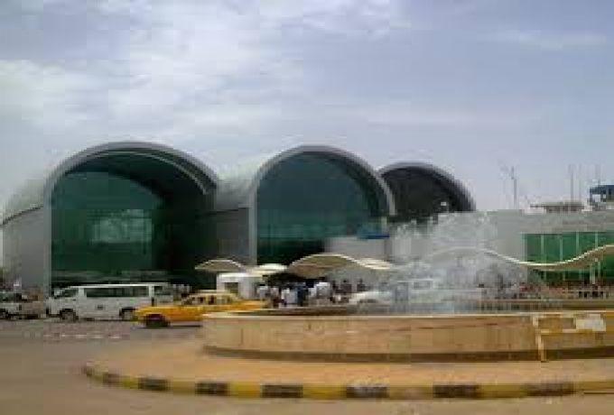 اغلاق مطار الخرطوم امام الرحلات الجوية حتى الحادي والثلاثين من مايو