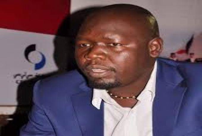الشركة السودانية تودع سبعة مليون يورو في حساب المالية