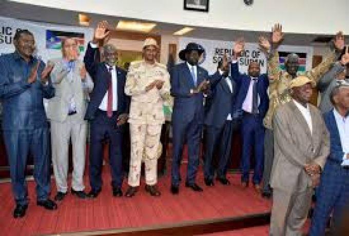 خبراء : على جوبا ممارسة الضغوط على المتعنتيين لتحقيق السلام في السودان