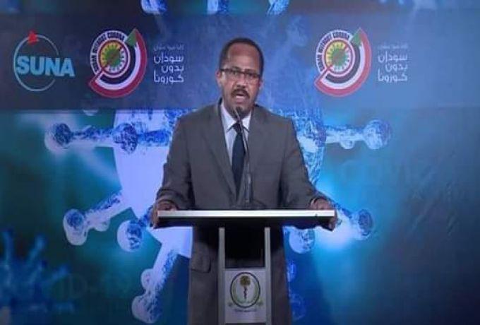 وزير الصحة: ازدياد الاصابة بكورونا للتراخي في عملية الإغلاق الشامل