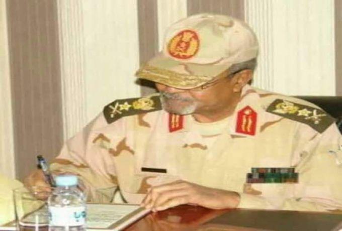 بعد وفاة الفريق احمد سعد، القائد السابق لهيئة العمليات هل سيغير حزب المؤتمر الوطني من نظرته لمرض الكورونا؟؟