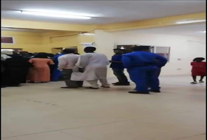 لجنة أطباء السودان المركزية ترفع ((تقرير عن أكبر الاعتداءات في الفترة من ١٨ أغسطس ٢٠١٩م حتى اللحظة))