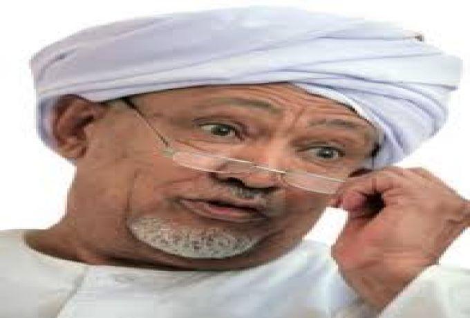وجدي صالح: ملف الطيب مصطفي يتحاوز 160 مليون دولار