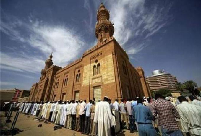 اعادة فتح المساجد الأربعاء المقبل