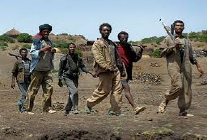 ظهور عصابات  قطاع الطرق من جديد بكسلا  محاولة نهب مسلح دامية وإصابة شقيقين بحلف