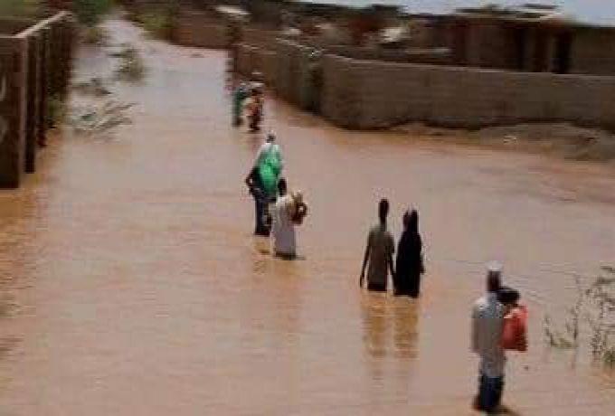 هدمت (113) منزلا.. أمطار وأعاصير تضرب ولاية سنار وتتسبب في خسائر فادحة وإصابات وسط المواطنين