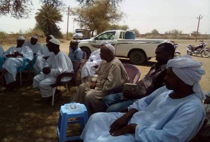اتحاد مزارعي الجزيرة والمناقل يتصدون لمحاولات كيزانية بائسة لاثباط عزيمة المزارعين للعروة الصيفية