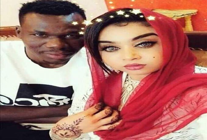 قال انه سيوجع دعاة العنصرية حفل مجاني هدية من الفنان احمد الصادق للعريس عصام عبد الرحيم وعروسته