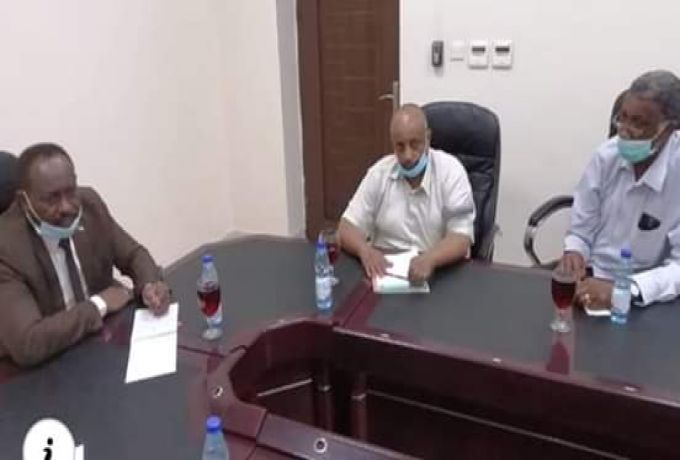 عبر مؤتمر صحفي ولاية الخرطوم تعلن موعد امتحانات الأساس غداً