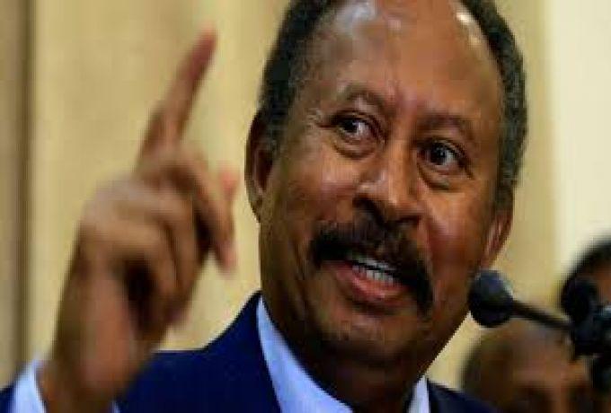السودان يشكر الأصدقاء المانحي