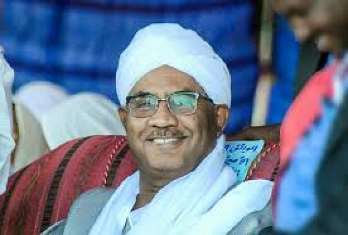 الامين العام لحزب الامة الواثق البرير:مؤتمر اصدقاء السودان ليس مجرد مناسبة