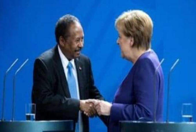 قائمة أولية: ل (تبرعات مؤتمر برلين للمانحين ٢٠٢٠م المخصص لدعم السودان والحكومة الانتقالية حتى الأن):-