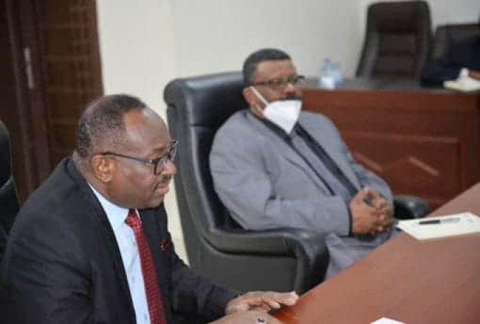تفاصيل أول اجتماع لوالي الخرطوم الجديد  والاستعانه بالمخابرات العامة في تامين الخرطوم خلال العيد