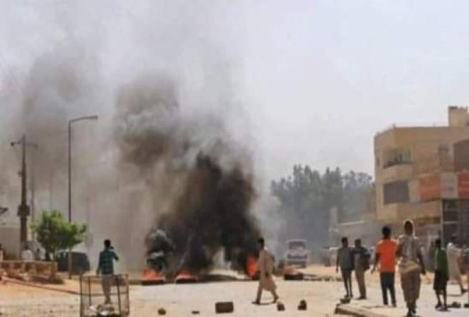 اعلان حالة الطوارىء تجدد الاشتباكات بين النوبة والبني عامر ببورتسودان