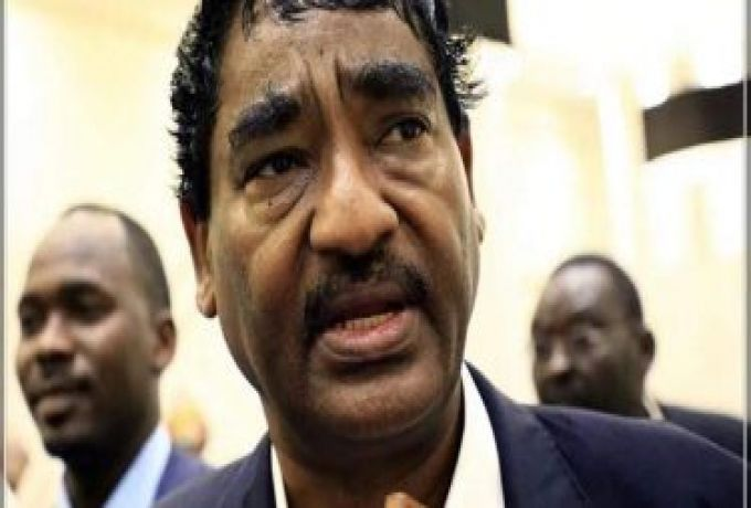 ابراهيم الشيخ يكشف عن إرجاء تسمية الوزراء الجدد