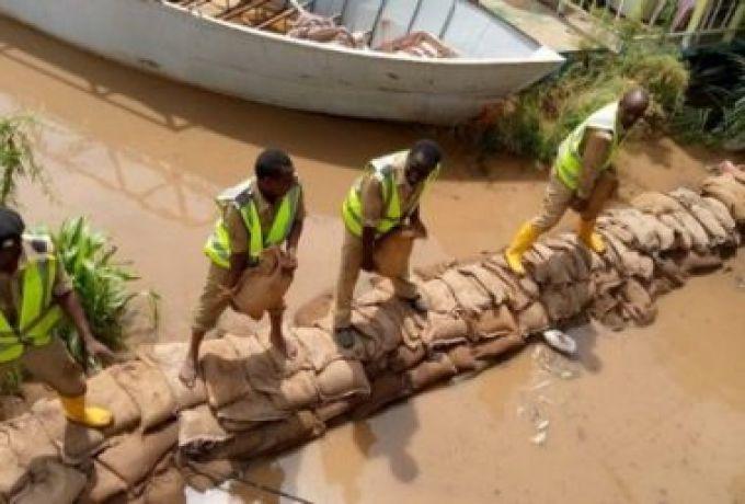 تحذيرات جدية لمواطني الخرطوم من تواصل ارتفاع مناسيب النيل