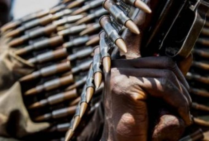 انطلاق حملة لجمع السلاح فى ولايات دارفور