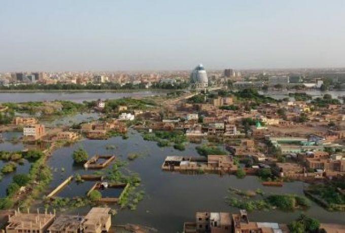 جزيرة توتي في السودان تعاني مأساة الفيضان الأكبر منذ قرن