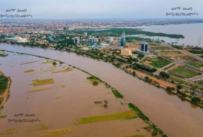 مجلس الأمن والدفاع يعتبر البلاد منطقة كوارث ويعلن الطوارئ