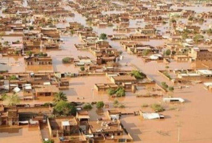 اعلان حالة الطوارئ ثلاثة أشهر بسبب الفيضانات