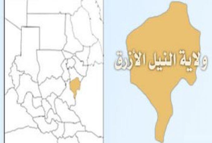قرار بإعفاء مدير مؤسسة النيل الأزرق للتمويل الأصغر