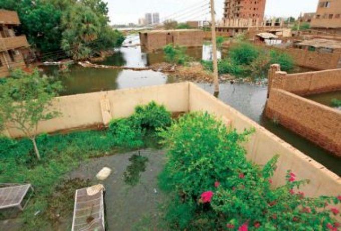 السودان «منطقة كوارث» وطوارئ لثلاثة أشهر..الفيضان الأسوأ منذ 1902 وتضرر نصف مليون شخص… وتضامن عربي