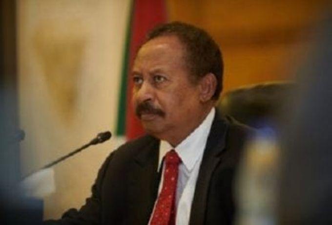 حمدوك يؤكد دعمه لمذكرة تفاهم جامعة الخرطوم وبرنامج الأمم المتحدة الإنمائي