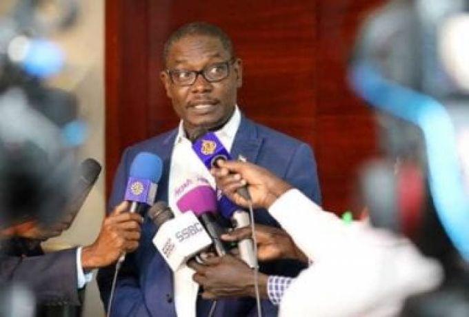 التعايشي يلتقي سفيرة فرنسا لدى السودان