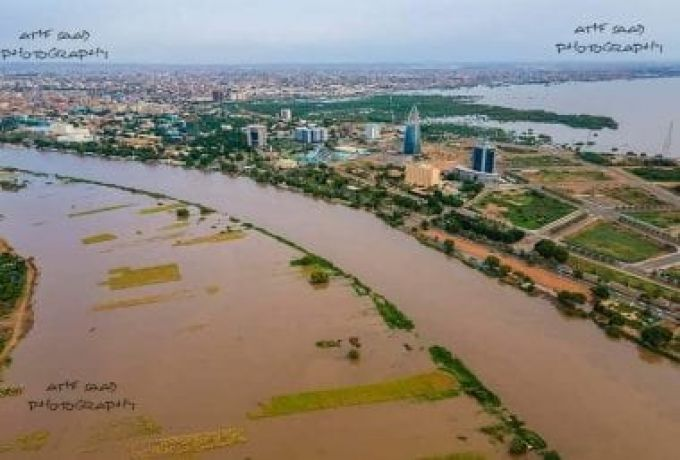 خبير كوارث يوضح اسباب الفيضانات في السودان