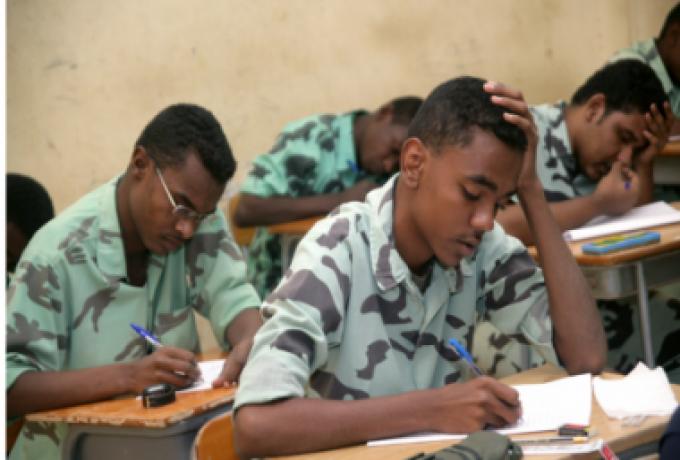 شرطة الجزيرة : 755 مركز لتأمين إمتحانات الشهادة السودانية