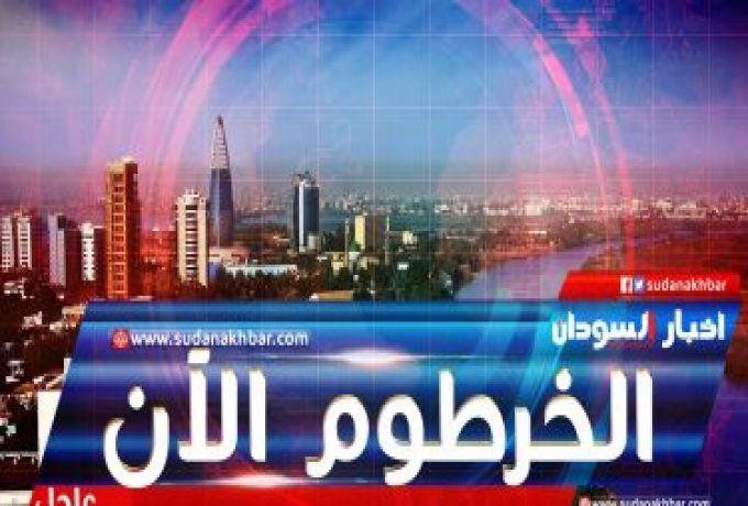 متظاهرون يغلقون شارع رئيسي في الخرطوم والمرور يحدد طرق بديلة
