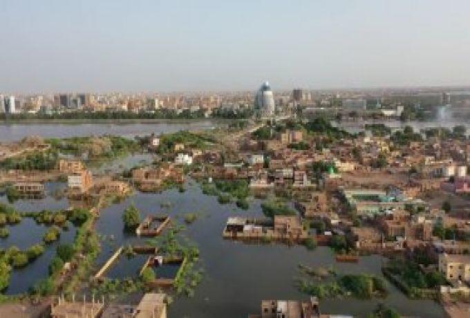 ابي احمد : سنعمل حتى لا تتكرر الفيضانات المدمرة في السودان مستقبلًا