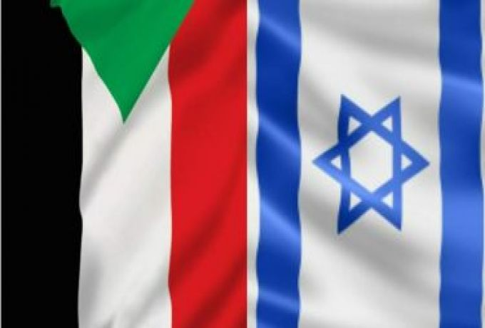 مصدر يكشف تهديد رسمي لقاعة بالخرطوم من استضافة مؤتمر الصداقة السودانية الإسرائيلية.. والجمعية تكشف عدد منتسبيها وتعلن الاستمرار