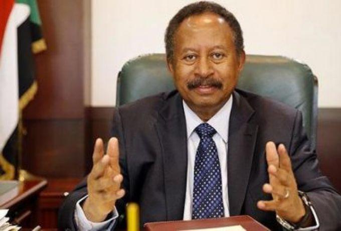 امريكا تحذر الحكومة السودانية الجديدة ....