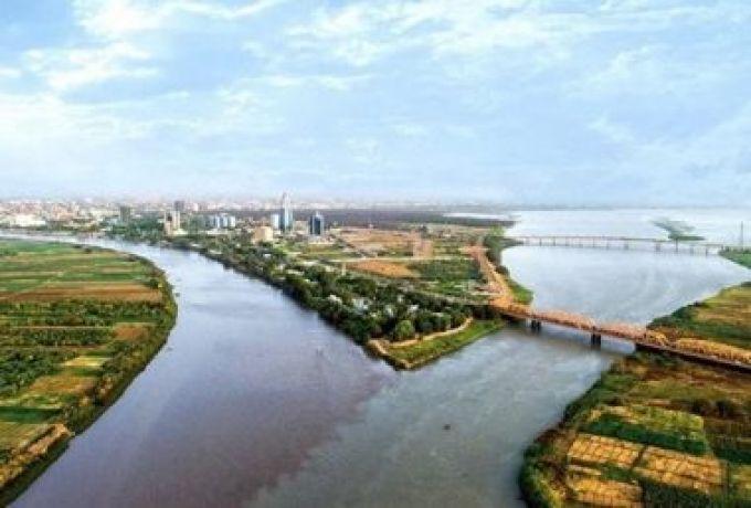 لجنة الفيضان تعلن انحسار النيل عن مناسيب فيضان عام 1988