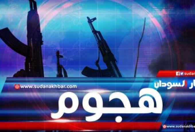 قتلى في هجمات مسلحة جديدة بدارفور وحالة نهب واغتصاب شرق مدينة طور