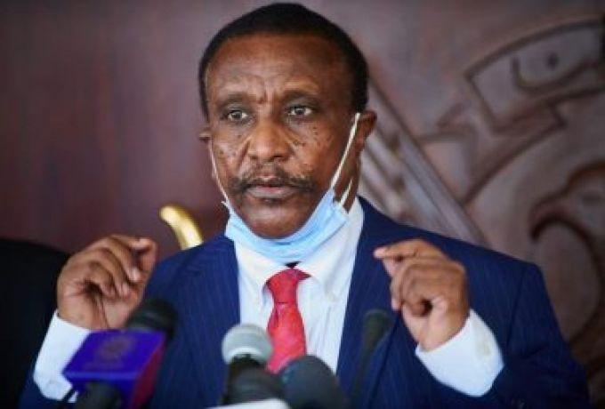 عرمان : على الجميع الرضوخ لرغبة الشعب السوداني لنطوي صفحة الحرب
