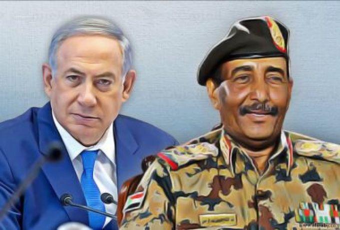 يدي كوهين يكشف تفاصيل جديدة حول التطبيع بين السودان وإسرائيل