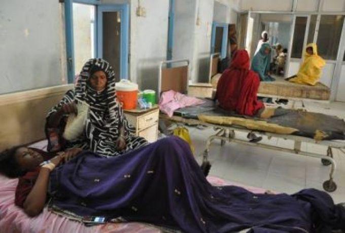 مدير صحة غرب دارفور : حمى (الكنكشة) في كل بيت بالولاية