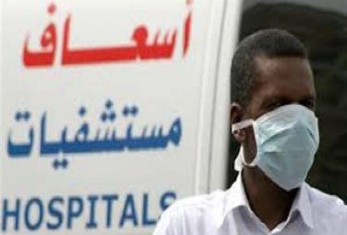 ارتفاع حصيلة الاصابات بفيروس كورونا في السودان الى 13668 حالة