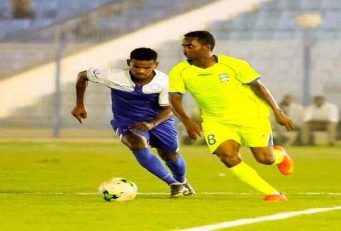 باني وأبوجبل يشاركان في إجتماع مع CAF لمباراتي تصفيات امم افريقيا