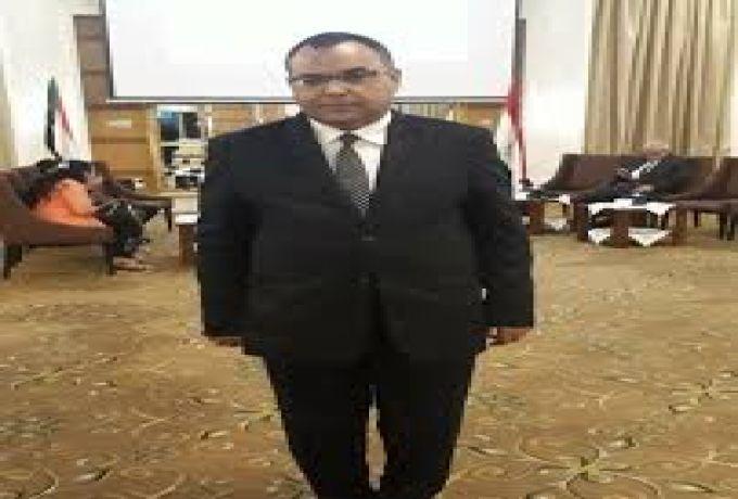 وفد مصري بقيادة وكيل وزارة الصحة يصل لعلاج مصابي ثورة ديسمبر
