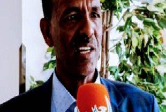 القائدالأمين داؤود يطالب بتحقيق دولي في أحداث كسلا