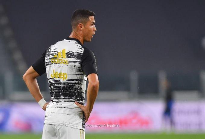 وزير الرياضة الإيطالي يُهاجم رونالدو: لا تكن متعجرفًا وكاذبًا