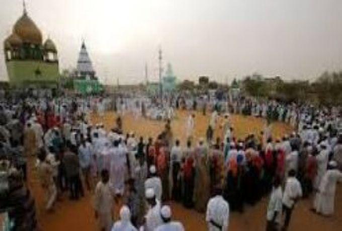 بمناسبة المولد النبوي.. السودان: الخميس عطلة رسمية بجميع أنحاء البلاد