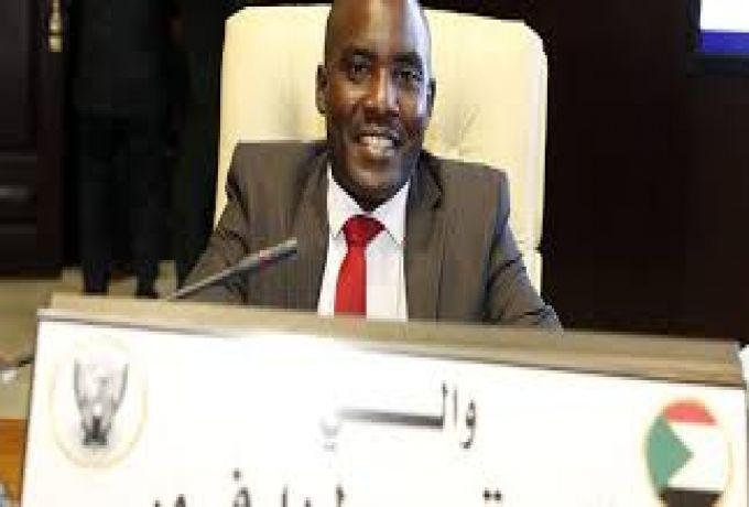 نجاة والي وسط دارفور من محاولة اغتيال  