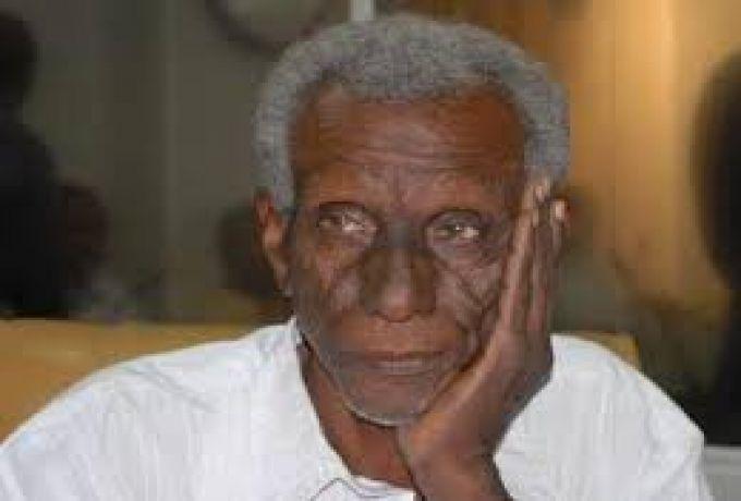 القبض على الكاتب الصحفي السوداني الشهير اسحق فضل الله