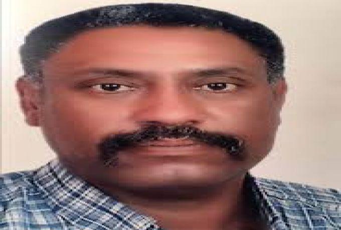 اعفاء أنور السادات مدير مياه ولاية الخرطوم