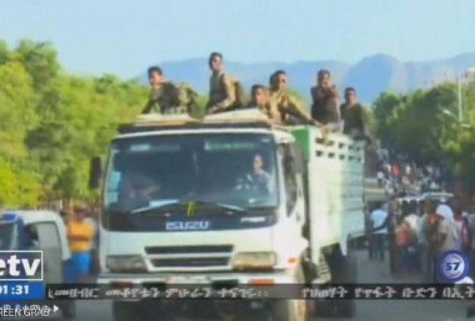 """إثيوبيا.. الأمم المتحدة تدخل على خط """"المجزرة"""""""